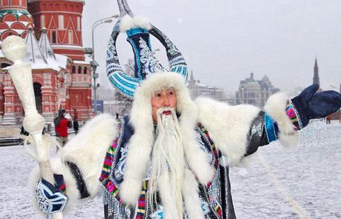 Прогулка по другой Москве