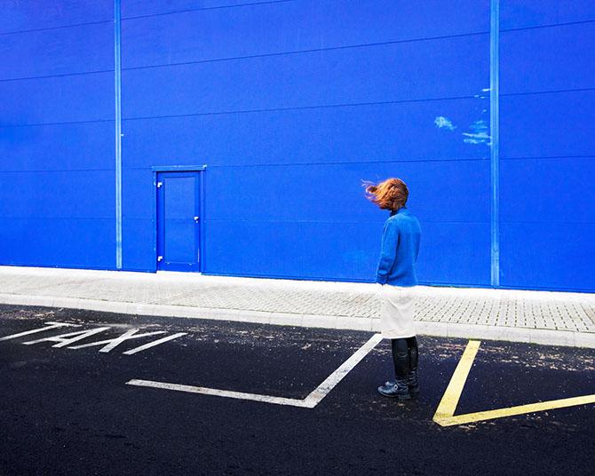 Лучшие работы участников конкурса городской фотографии 2013