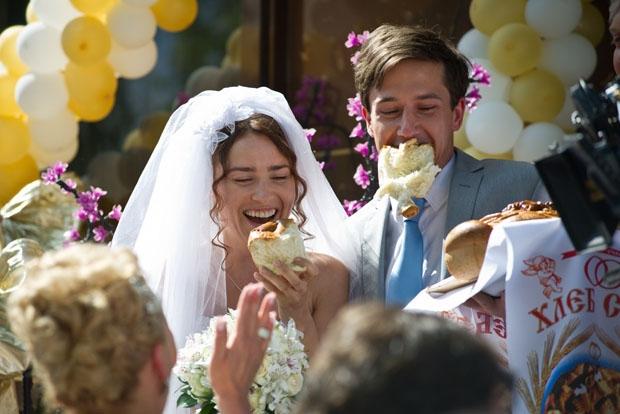 Свадебные традиции горного Дагестана